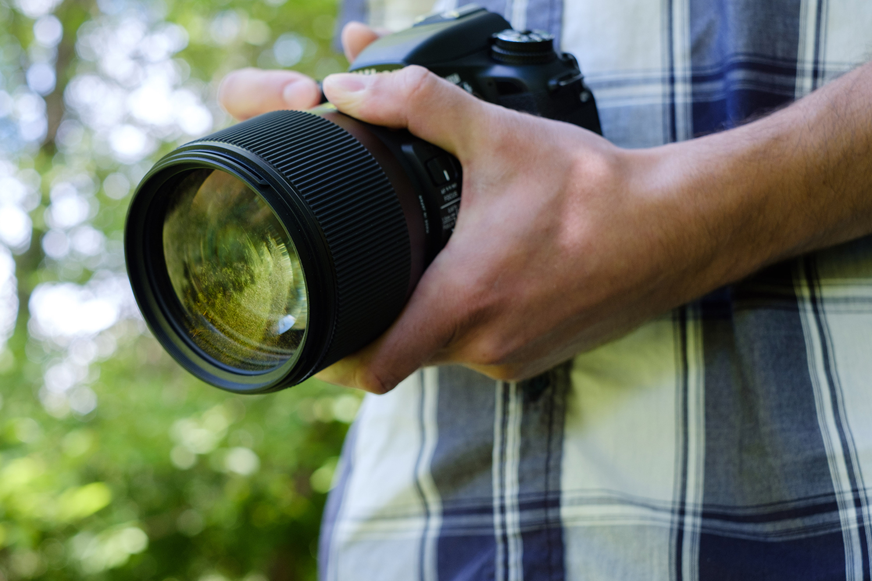 The best lenses for portrait photography digital trends - Best lens for interior design photography ...