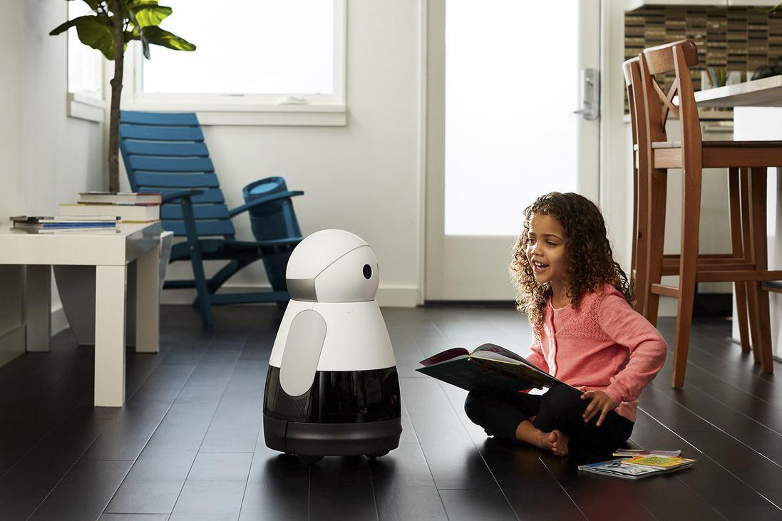 human and robot relationship