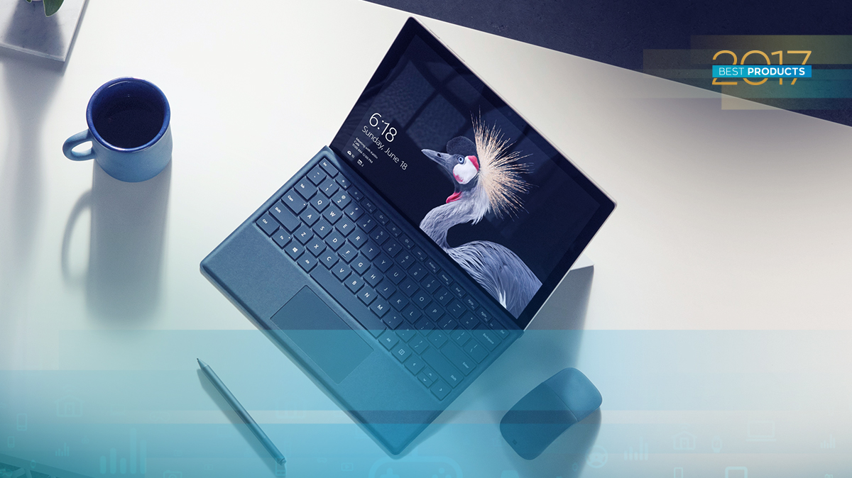 best computing product surface pro