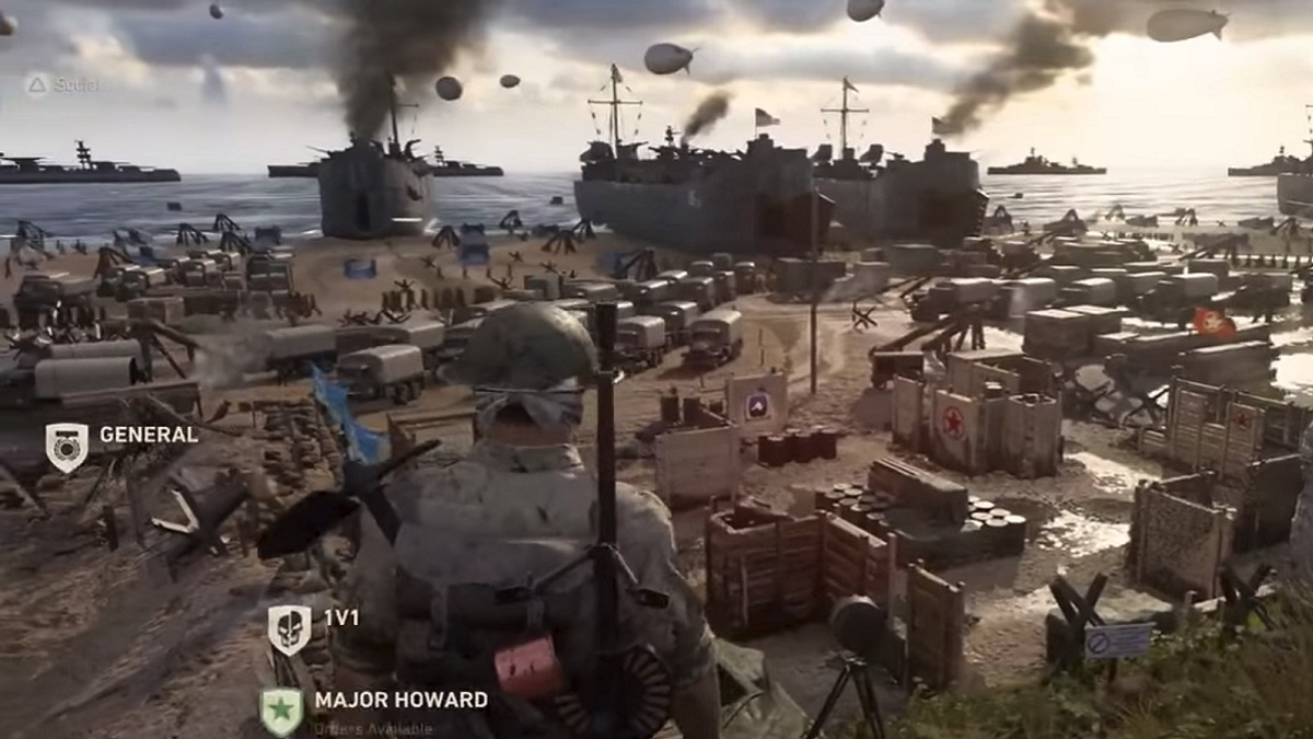 39 call of duty ww2 39 headquarters guide everything you for World class photos pictures