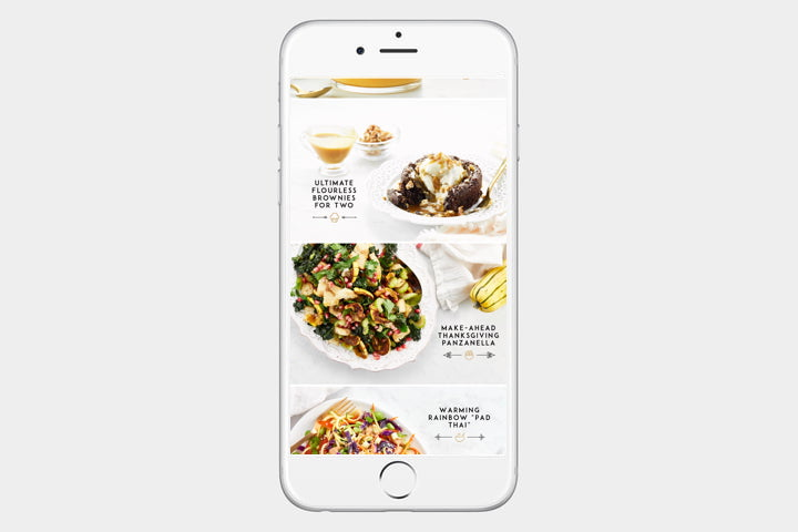 The best recipe apps for android and ios digital trends with more than 140 plant based recipes including 120 gluten free recipes oh she glows meal options arent just healthy theyre also extremely forumfinder Images