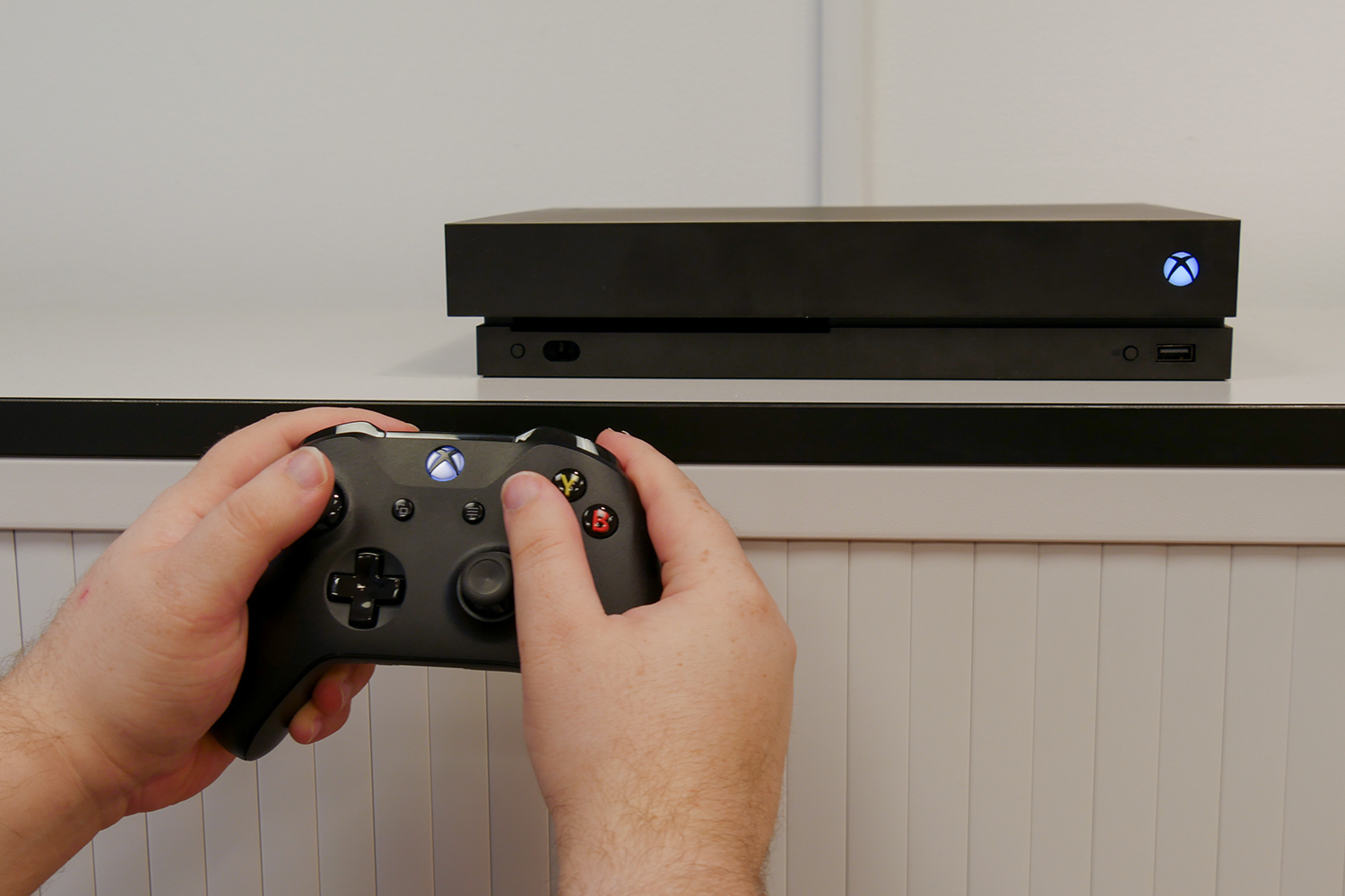 4 tips for getting the most battery life out of your xbox. Black Bedroom Furniture Sets. Home Design Ideas