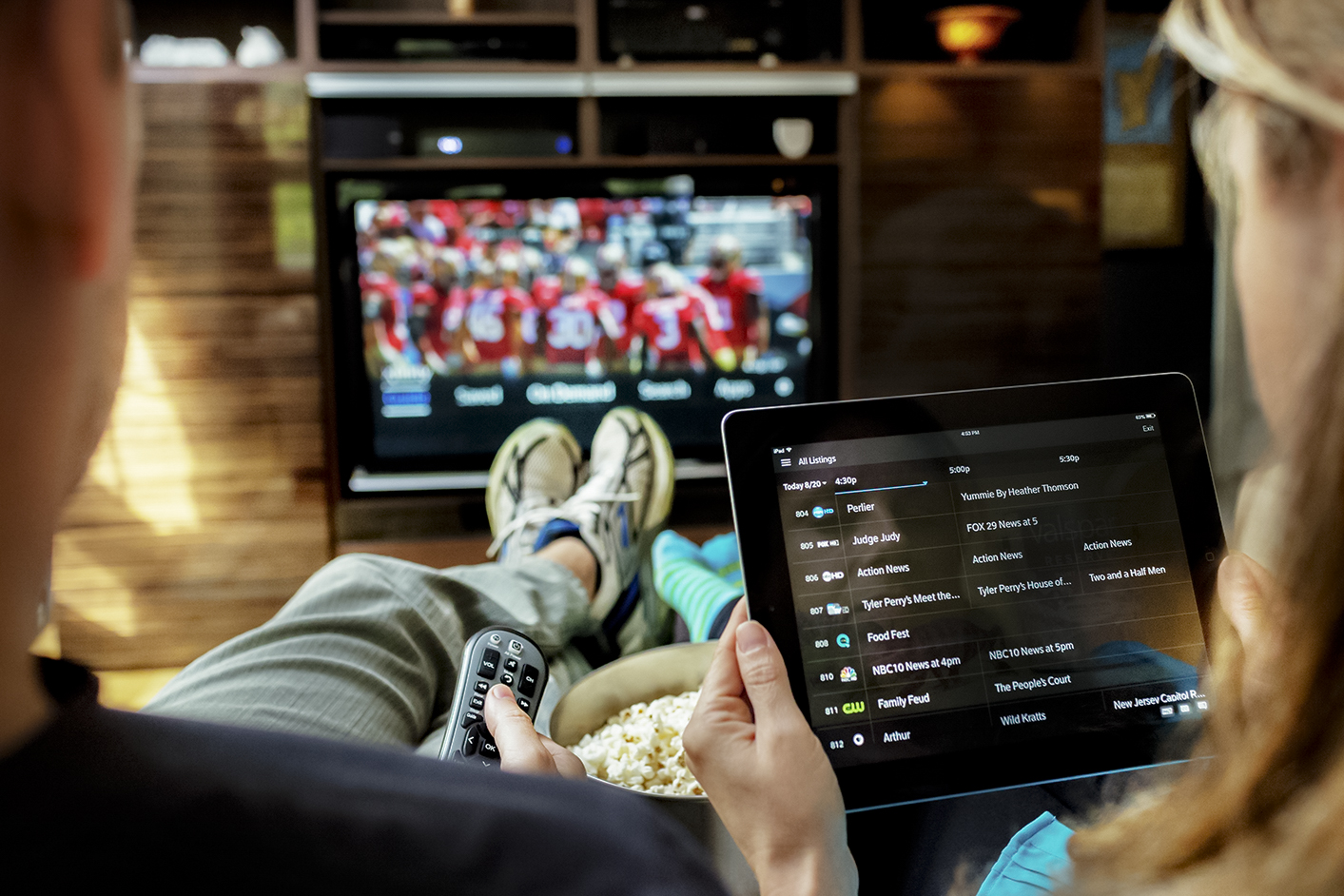 everything you need to know about comcast xfinity tv