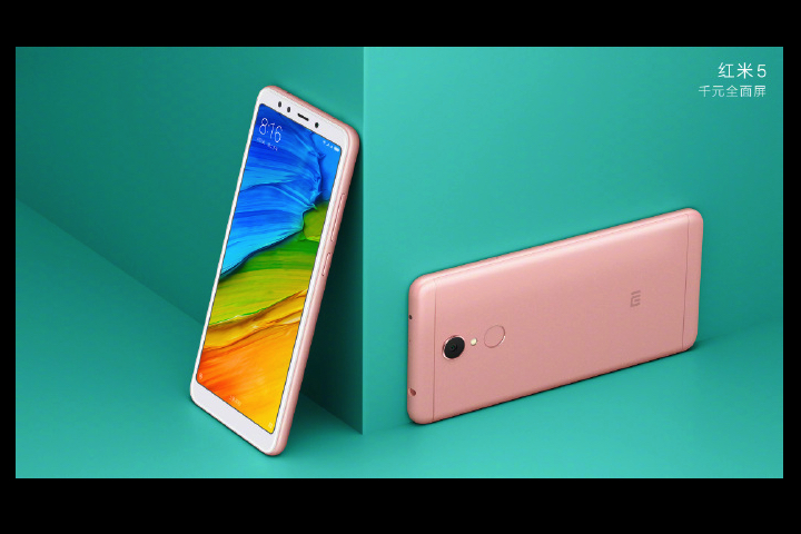 Image result for Redmi 5