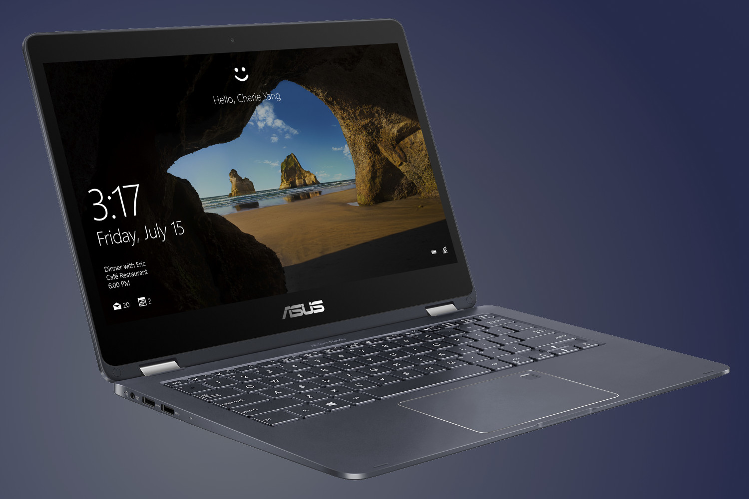 Image result for ASUS t LTE-capable laptop