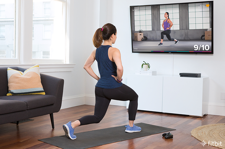how to work a fitbit one