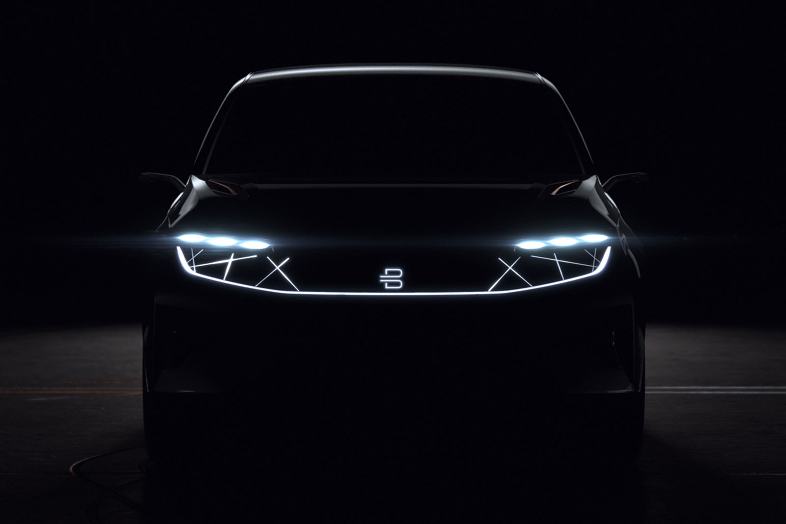 Details Remain Scarce As Chinese Ev Startup Byton Teases