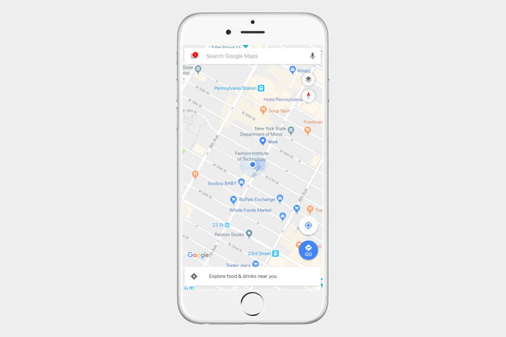 Image Result For Google Maps Favorite Places
