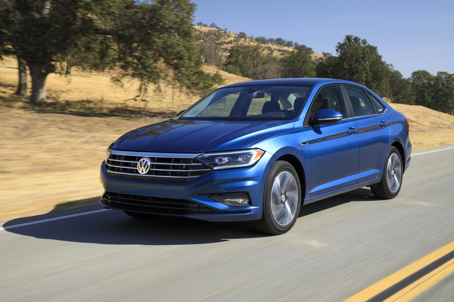2019 volkswagen jetta is the compact car for hatchback haters. Black Bedroom Furniture Sets. Home Design Ideas