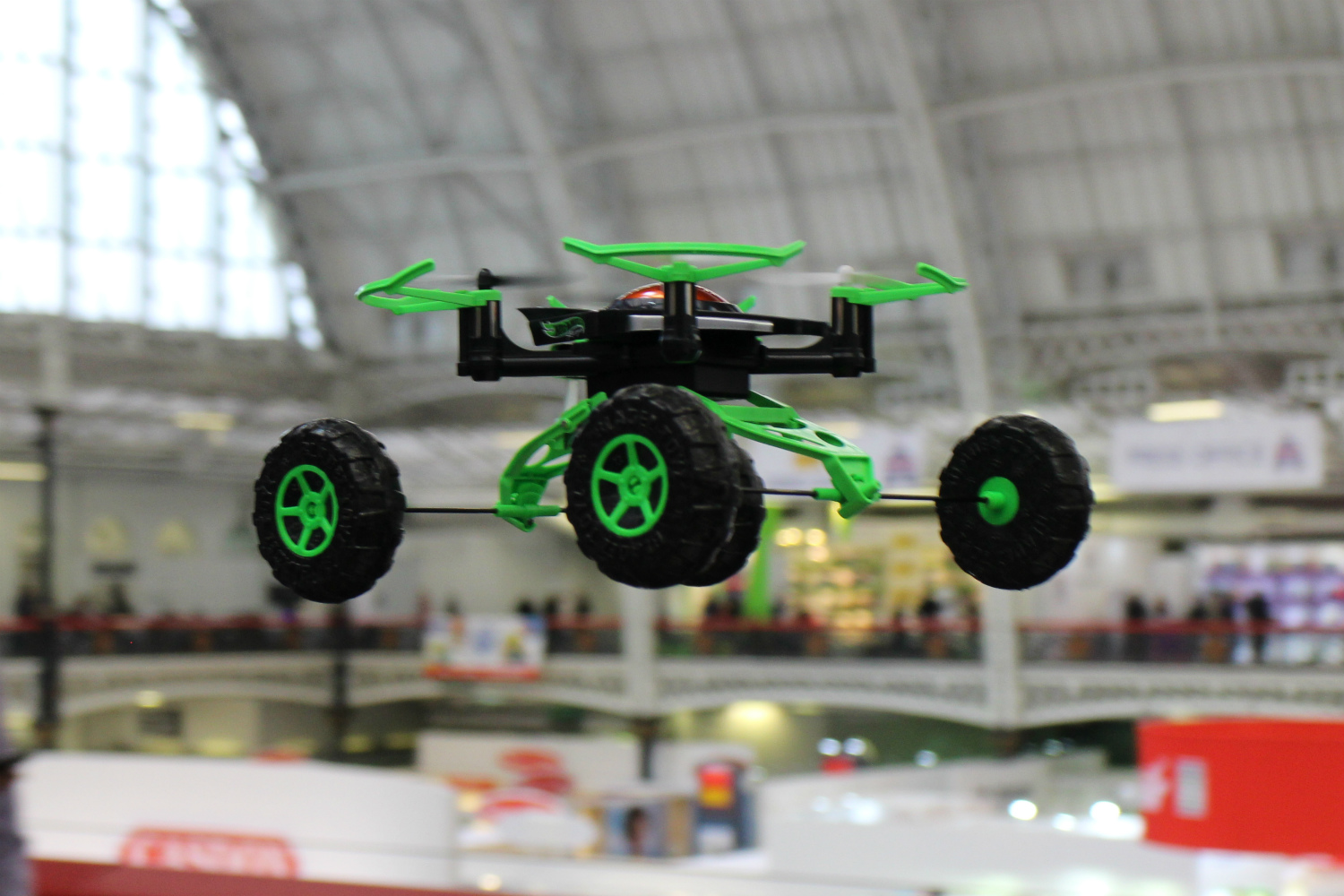 2018 Popular Toys : The best tech toys from annual london toy fair