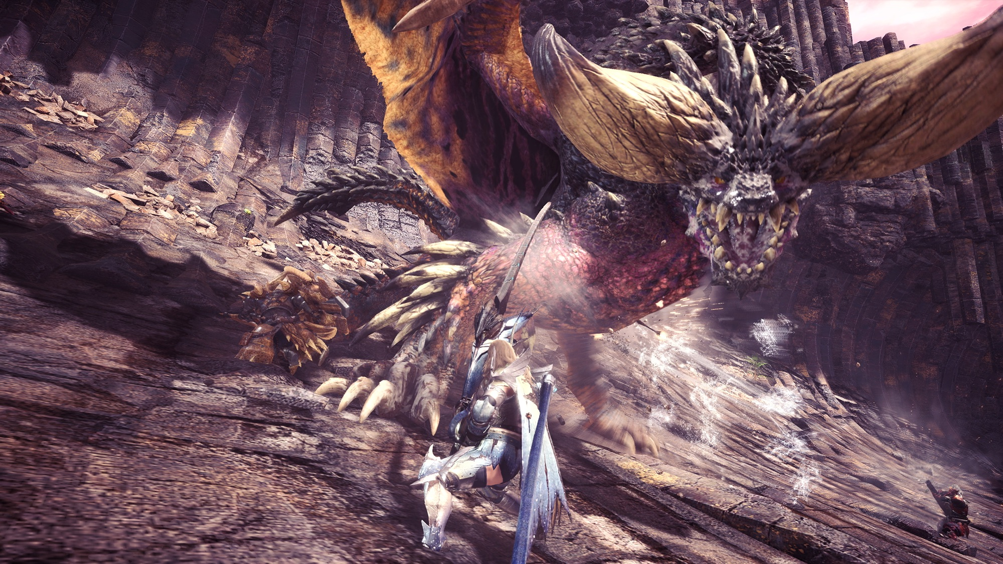 How to pick the right weapon in 39 monster hunter world for Decoration list monster hunter world