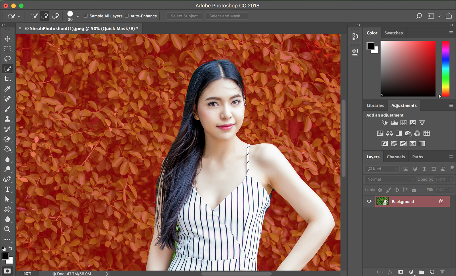 Top 5 new features in Photoshop CC - PhotoshopCAFE
