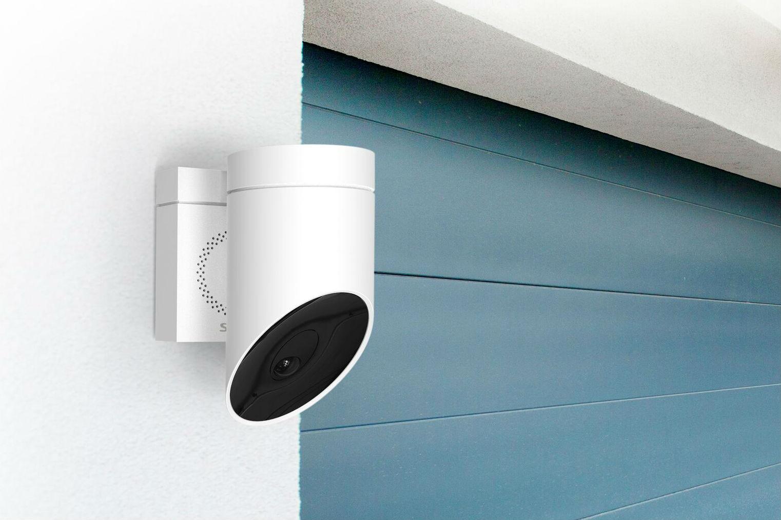 Ces front door security camera - Ces Front Door Security Camera 1