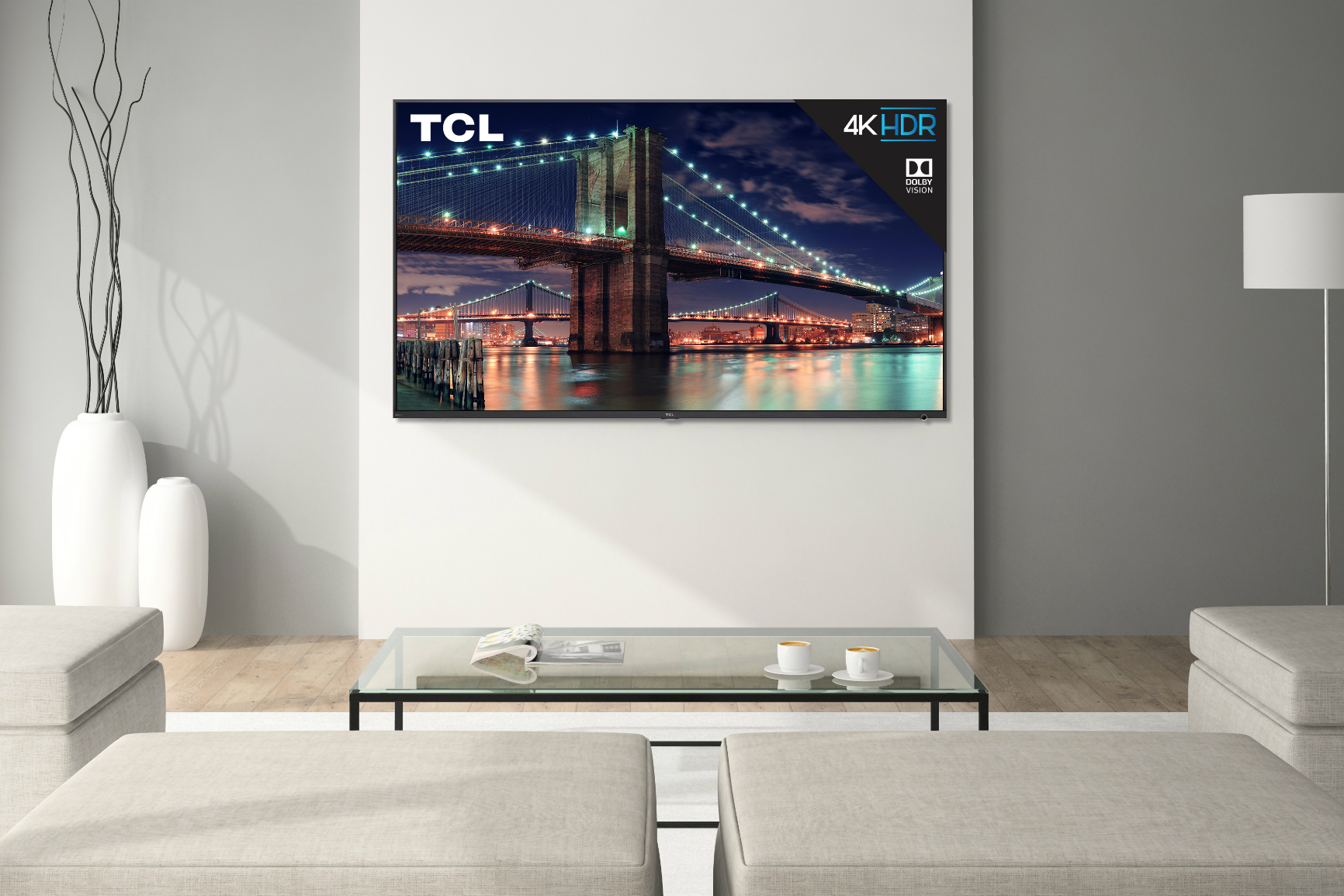 Drool over Samsung's 'The Wall,' but buy the TCL 6-Series ...