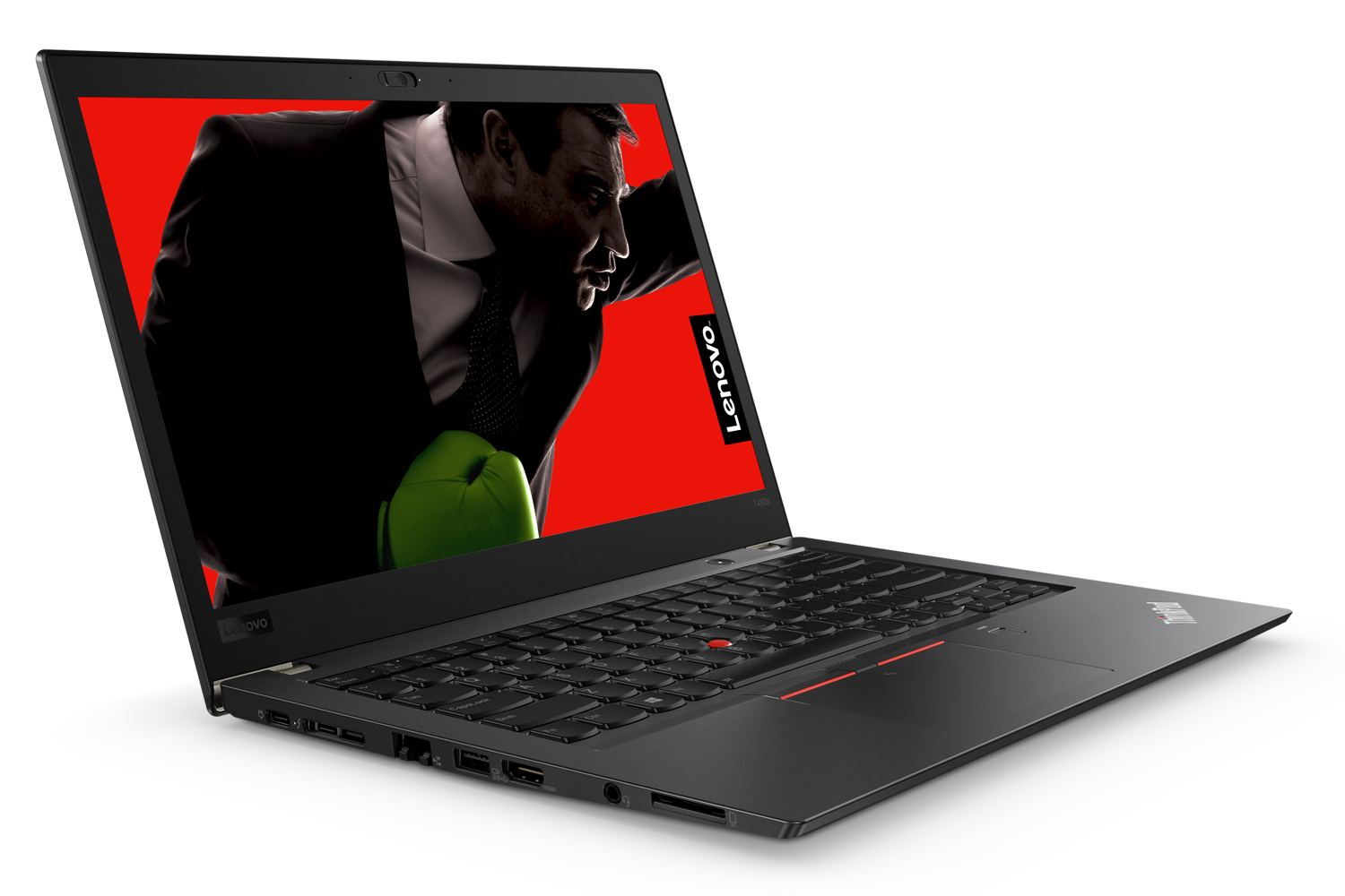 the lenovo thinkpad t480s is the underdog laptop of ces
