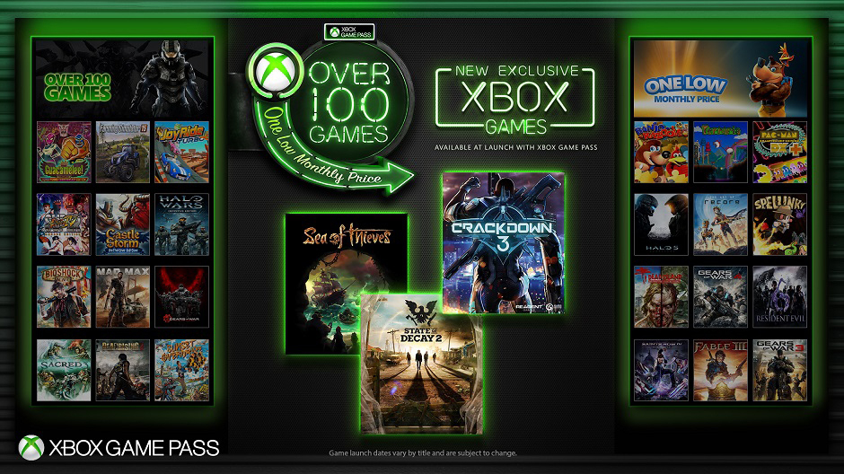 What time do Xbox Game Pass games expire? - Xbox One