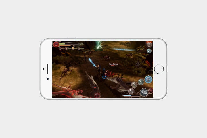 The Best iPhone Games Currently Available (October 2018 ...
