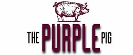 Purple Pig Chicago voted 1 of the 10 Best New Restaurants in America by Bon Appétit Magazine 2010