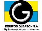Equipos gleason