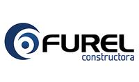 Logo constructorafurel camacol