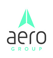 Logo aero group  cmyk