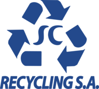 Sc recycling