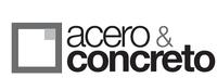 Acero y concreto