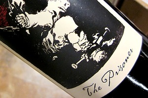 Orin Swift The Prisoner 2009