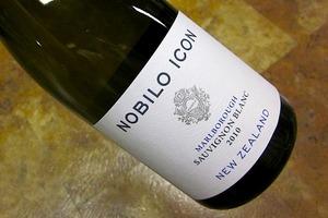 Nobilo Icon Sauvignon Blanc 2010