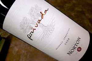 Bodega Norton Privada 2008