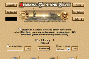 Alabama Coin & Silver Co.