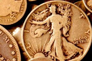 Don Antonio Rare Coins