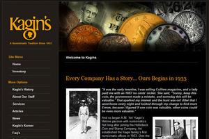 Kagin's Inc.