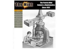 The Patrick Mint
