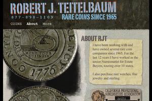 Robert J. Teitelbaum