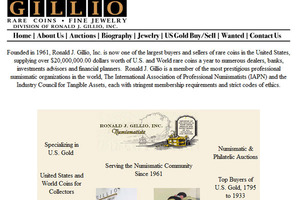 Ronald J. Gillio, Inc.