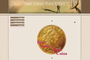 Sam Lukes Numismatics