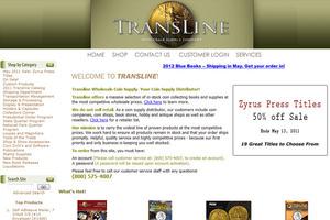 TransLine Supply