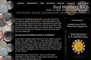 Weinberg, Fred & CO.