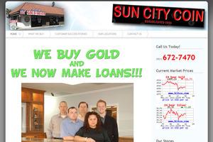 Sun City Coin