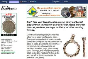 Coin Creations, LLC