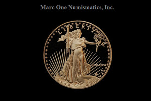 Marc One Numismatics, Inc.