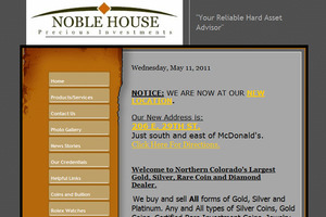 Noble House Precious Investments