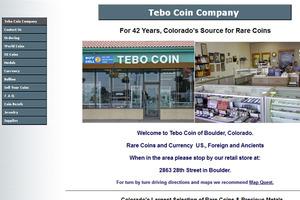 Tebo Coin Company