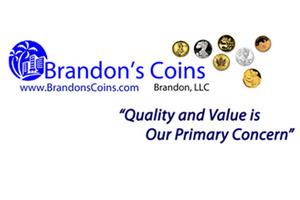 Brandon's Coins