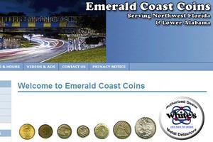 Emerald Coast Coins