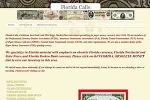 Florida Coins.com