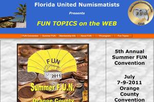 Florida United Numismatists