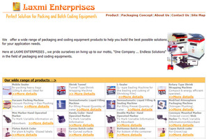 Laxmi Enterprises