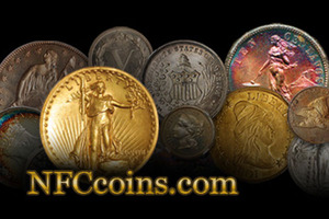 The Numismatic Financial Corp., Inc.